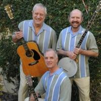 The Kingston Trio Coming to Morrison Center in 2015