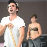 Photo Flash: Israel Horovitz's Gloucester Play  North Shore Fish Premiers in Gloucester