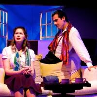 BWW Reviews: Dali Does Disney in Flying V's Inventive, Surreal LOBSTER ALICE