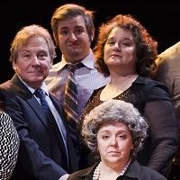 BWW Reviews: AUGUST: OSAGE COUNTY Visits York and Ephrata in Two Fine Productions