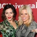 Photo Flash: NBC Stars Attend 2013 Winter TCA in Los Angeles