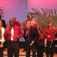 Mixed Magic Theatre Presents GREATNESS OF GOSPEL This Weekend