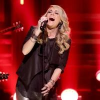 VIDEO: Carrie Underwood Talks New Album, Performs 'Something In the Water' on TONIGHT