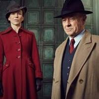 FOYLE'S WAR to Make U.S. Debut on Acorn TV