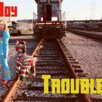 AUDIO: First Listen - Pony Boy's 'Trouble'