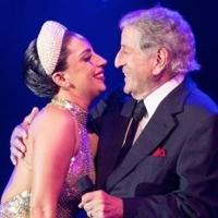 Lady Gaga & Tony Bennett's 'I Won't Dance' From CHEEK TO CHEEK: LIVE!