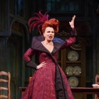 CINDERELLA's Fran Drescher to Write, Produce New Broadway Musical!