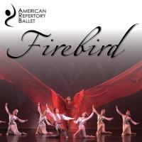 American Repertory Ballet Presents 'FIREBIRD' at Raritan Valley Community College Tonight