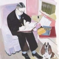 MAIRA KALMAN: THE ELEMENTS OF STYLE Opens Today at The Frist