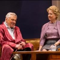 Photo Flash: First Look at Mia Dillon, Brian Murray and More in Westport Country Playhouse's A SONG AT TWILIGHT