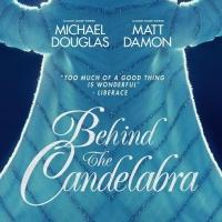 BEHIND THE CANDELABRA Wins 2013 Emmy for Outstanding Miniseries or Movie