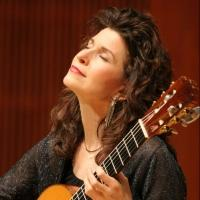 What's On Your iPod? Grammy Winning Classical Guitarist Sharon Isbin
