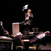 BWW Reviews: ENDURANCE in New Haven