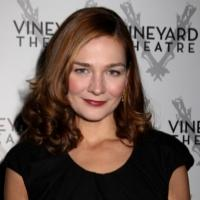Heather Burns Joins Cast of Roundabout's DINNER WITH FRIENDS