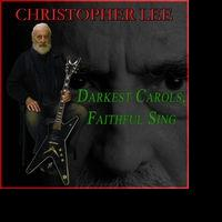 LORD OF THE RINGS Actor Christopher Lee Releases Third Heavy Metal Christmas Single