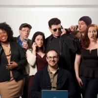 BWW Reviews: Stray Cat's THE TOMKAT PROJECT Is Satire on Steroids - A Well Done Roast!