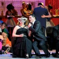 The Canadian Opera Company Presents Verdi's A MASKED BALL, 2/2-2/22
