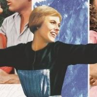 THE RODGERS & HAMMERSTEIN COLLECTION Comes to Blu-ray Today