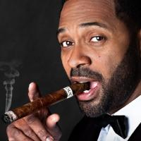 Mike Epps Comes to NJPAC Tonight