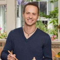 BRIAN BOITANO PROJECT Among New HGTV's Series Premiering This January