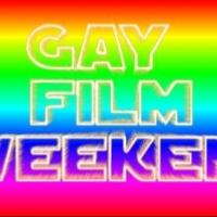 Final Schedule and Directors Set for Pride Films and Plays' 2013 GAY FILM WEEKEND, Now thru 11/17
