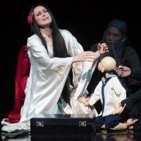 BWW Reviews: Kristine Opolais' BUTTERFLY Spreads Its Glorious Wings at the Met