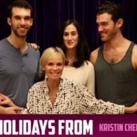 BWW Las Vegas TV: Kristin Chenoweth Invites You to New Year's Eve Show