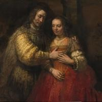 The National Gallery Opens REMBRANDT: THE LATE WORK Today