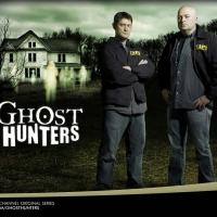 All-New Episodes of Syfy's GHOST HUNTERS Debut Beginning Tonight