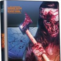 Cody Calahan's ANTISOCIAL Comes to DVD Today