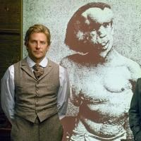 Photo Flash: THE ELEPHANT MAN's Bradley Cooper, Patricia Clarkson & Alessandro Nivolareturn Featured in Vogue
