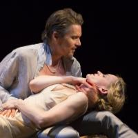 Photo Flash: First Look at Ethan Hawke, Anne-Marie Duff & More in MACBETH on Broadway