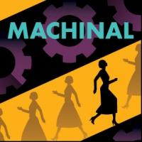 Message from the Artistic Director About MACHINAL
