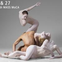 Jacob's Pillow and MASS MoCA to Welcome Shen Wei Dance Arts, 10/26-27