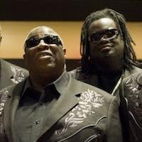 Blind Boys of Alabama Play Symphony Space Tonight