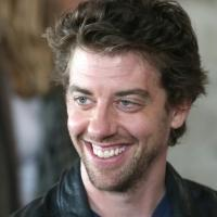 In the Spotlight Series: PETER PAN's Christian Borle