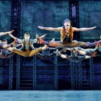 BWW TV: Seize the Day and Watch Highlights of NEWSIES on Tour!
