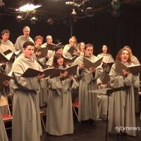 STAGE TUBE: Local Choir Joins Paper Mill for THE HUNCHBACK OF NOTRE DAME