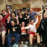 CBS's BIG BANG THEORY Among Top Two Programs in Live +7-Day