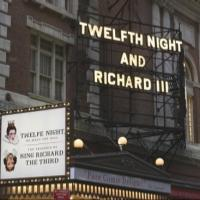 Photo Coverage: At the Stagedoor for RICHARD III on Opening Night!