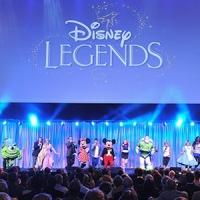 Go behind the Scenes with Pixar, Marvel, Star Wars & Walt Disney Parks at D23 Expo 2015