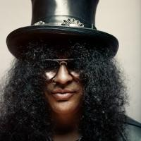 Slash To Be Honored With Les Paul Award at 30th Annual NAMM TEC Awards
