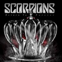 Legendary Rock Band Scorpions Sign with Primary Wave