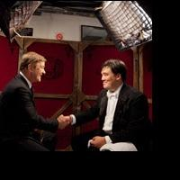 NY Philharmonic Announces Worldwide Radio Broadcasts for Oct-Dec 2014