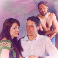 Photo Flash: Sneak Peek - Circle Players To Heat It Up With PICNIC