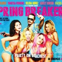 TV News Amazon Prime Inks Deal with Spring Breakers' Studio A24