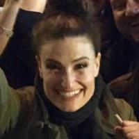 Idina Menzel Celebrates 1 Million Facebook Fans & Promises 'Something Cool' Soon
