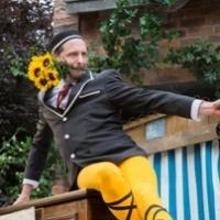 BWW Reviews: TWELFTH NIGHT RE-IMAGINED FOR EVERYONE AGED SIX AND OVER, Regent's Park Open Air Theatre, June 28 2014