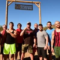 Steve Austin Returns for New Season of CMT's BROKEN SKULL CHALLENGE, 1/4