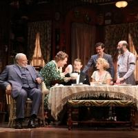 BWW Flashback: A Sparkling Send-Off! YOU CAN'T TAKE IT WITH YOU Closes on Broadway